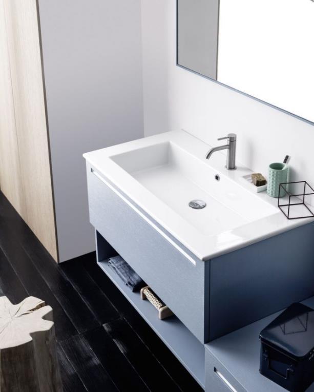 Sanitari & Arredo bagno Alto Adige sky mobile da bagno di ARBI