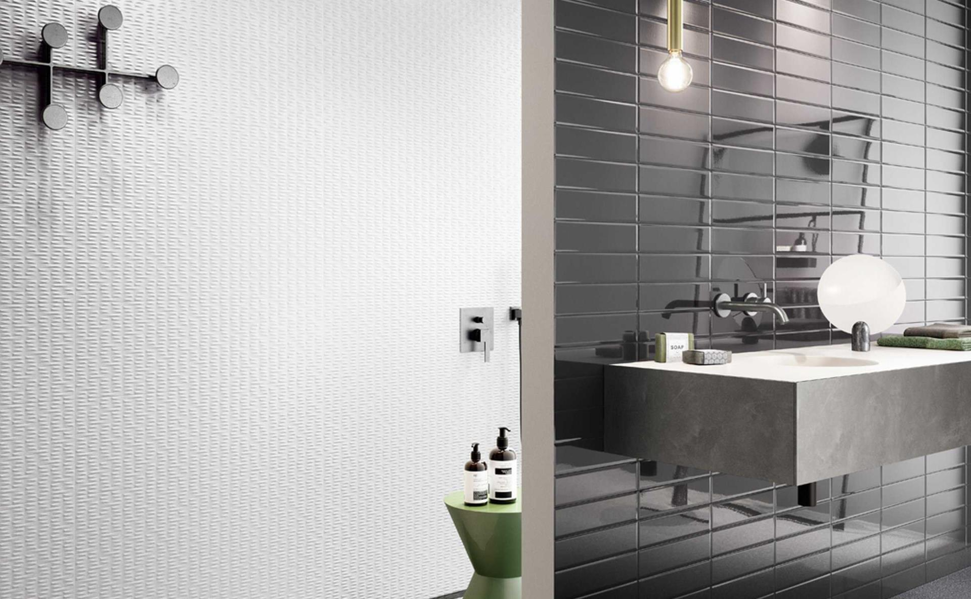 Sanitari & arredo bagno alto adige decorline piastrelle di