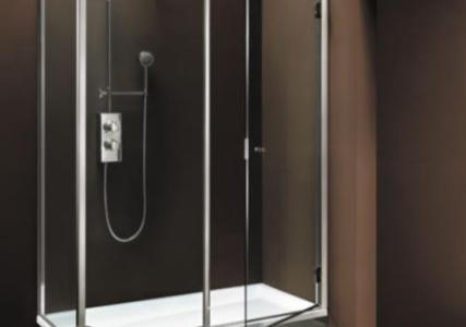 I migliori marchi per arredo bagno - Calibe - BOX DOCCIA IN ...