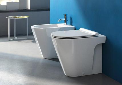 Catalano Zero WC Bidet Set