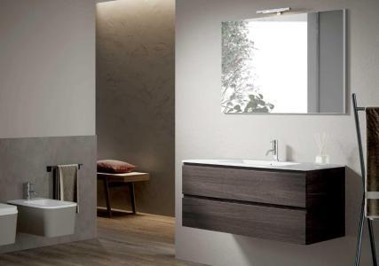I migliori marchi per arredo bagno edon bathroom design - Agora mobili bagno ...