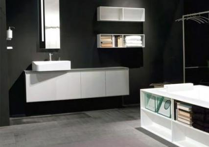 Antonio Lupi Designer Badewannen aus Italien - Termocenter