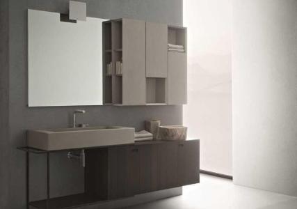 Novello mobili bagno decorazioni per la casa salvarlaile