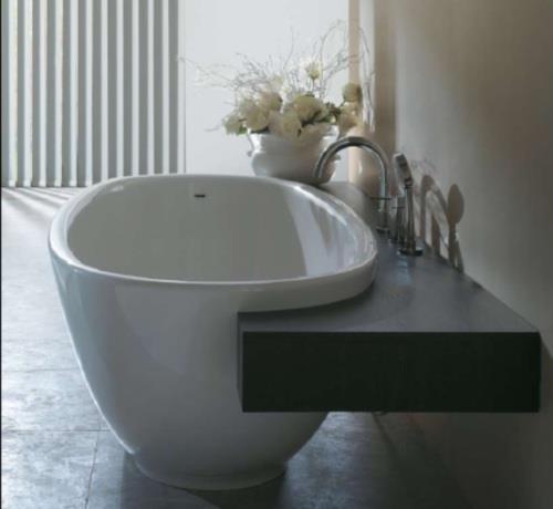 Sanitari & Arredo bagno Alto Adige - BOWL Vasca da bagno di GLOBO CERAMICA