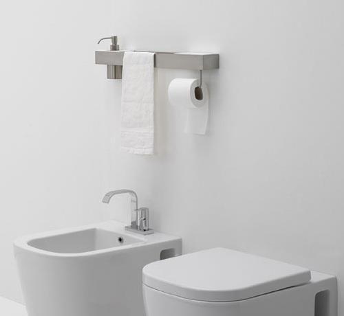 Accessori Bagno Antonio Lupi.Tape Accessori Bagno Di Antonio Lupi Arredo Bagno Termocenter