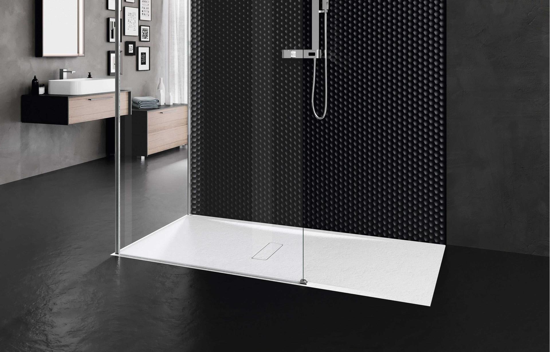 Sanitari arredo bagno alto adige custom touch piatto for Novellini arredo bagno