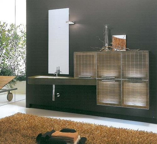 Sanitari arredo bagno alto adige rea mobile da bagno di edon agor - Agora mobili bagno ...