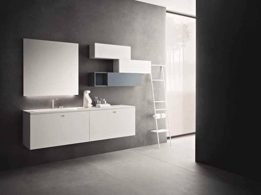 Sanitari arredo bagno alto adige craft mobile da bagno di novello