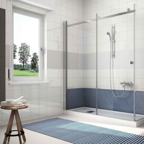 progettazioni idee e consulenze per il tuo bagno in alto adige da vasca a doccia. Black Bedroom Furniture Sets. Home Design Ideas