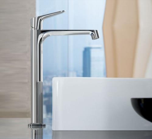 Sanitari arredo bagno alto adige axor citterio - Rubinetteria hansgrohe bagno ...