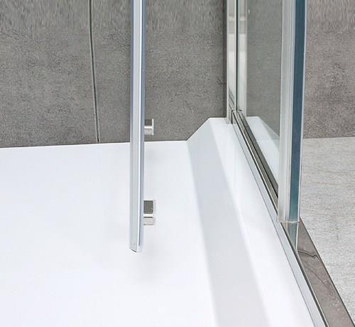 Sanitari & Arredo bagno Alto Adige - CHIA cabina doccia di CALIBE