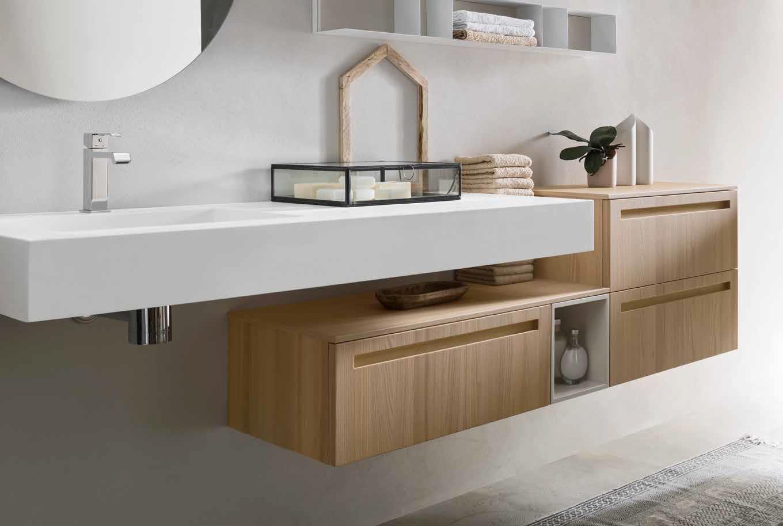 Sanitari arredo bagno alto adige rush mobile da bagno - Arcom mobili bagno ...