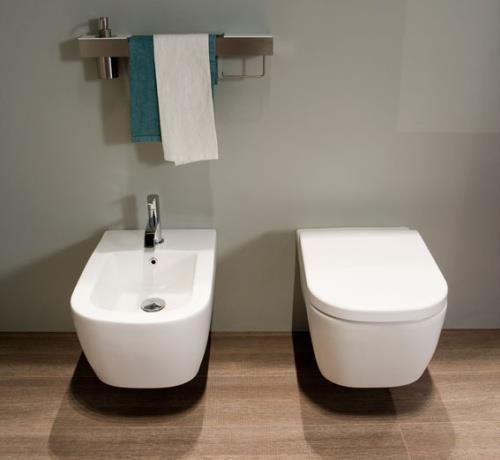 Komodo wc bidet di antonio lupi arredo bagno termocenter - Barili arredo bagno ...